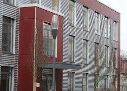 CCGCECAD, Köln Weyertal