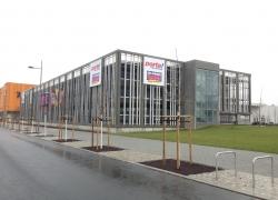 Portaparkhaus 2
