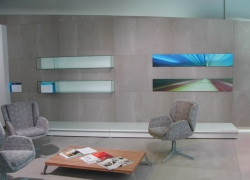 showroom stuttgart-duripanel