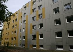 studentenwohnheim münster